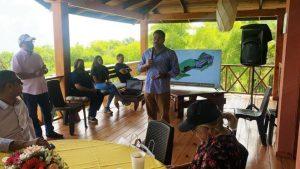 Grupo empresarial destaca el potencial turístico de Jarabacoa