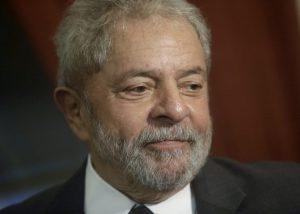 BRASIL: Justicia Sao Paulo archiva investigación contra Lula