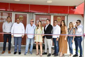 """Pollos Cibao inaugura """"Cibao Market"""" en Santo Domingo Norte"""