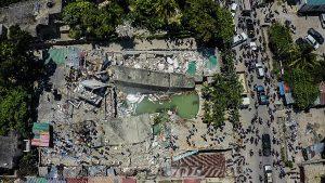 Haití extendió estado de urgencia en zonas afectadas por sismo