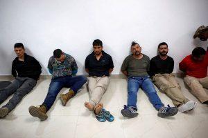 Mercenarios colombianos presos en Haití denuncian son torturados