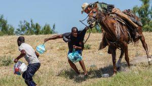 EE.UU. ordena una investigación sobre violencia contra haitianos