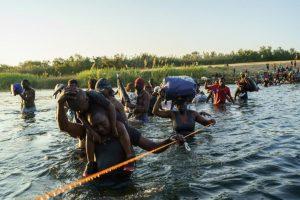 Abogados de Haití quieren impedir expulsión de migrantes