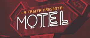 """Película """"Motel"""" se estrena en el marco Festival de Cine Fine Arts"""