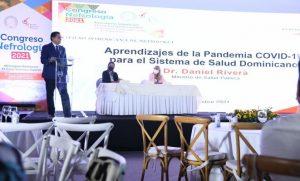Ministerio de Salud garantiza la hemodiálisis a pacientes renales