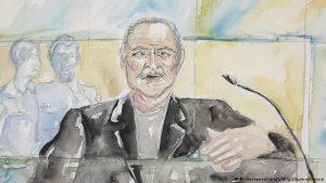 "FRANCIA: Condenan a ""El Chacal"" a su tercera cadena perpetua"
