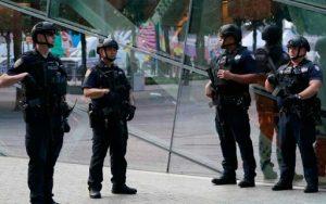 NUEVA YORK: Policía aumenta las medidas seguridad de cara 11-S