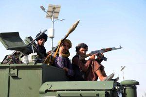 AFGANISTAN: La UE califica de «preocupante» gobierno interino