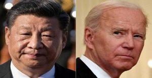 Presidentes EU y China tratan de evitar su pugna llegue a conflicto