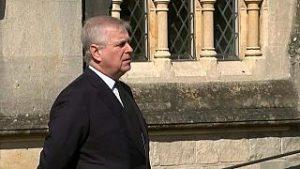 INGLATERRA: Príncipe recibe demanda por abusos sexuales