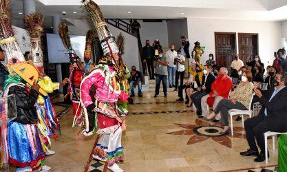 Celebran en Rep. Dominicana las tres décadas del Teatro Guloya