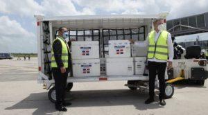 Haití rechaza donación R. Dom. de 100,000 vacunas contra COVID-19