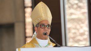 La Iglesia respalda lucha contra  corrupción, lavado y narcotráfico