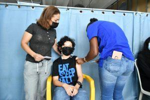 Plan Vacunación antiCovid-19 se ralentiza en la Rep. Dominicana