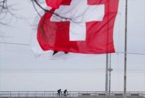 Suiza vota domingo referéndum sobre el matrimonio homosexual