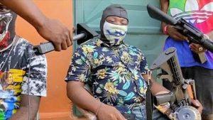 HAITI: Pandilleros secuestran 17 misioneros estadounidenses
