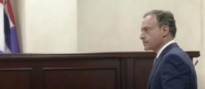 Exprocurador Jean A. Rodríguez lleva su caso a la Suprema Corte