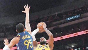 NBA abre este martes campaña 75
