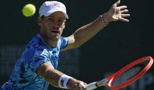 TENIS: Schwartzman y Dimitrov, a cuartos en Indian Wells