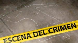 Asaltantes asesinan hombre salía de negocio con esposa e hijastra