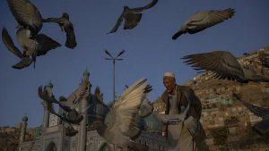 AFGANISTAN: Los talibanes declaran la guerra al hambre