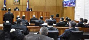 Final de juicio del caso Odebrecht destaca en semana dominicana