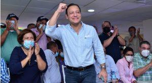 Martínez dice la RD sufre penurias tras la llegada al poder del PRM
