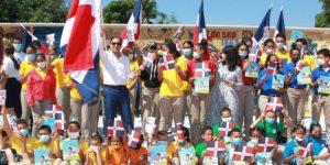Abel pide defender soberanía nacional ante amenazas Haití