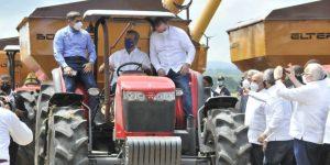 El Gobierno entregó pensiones especiales a 171 agrónomos