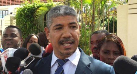 Pide a Director Migración actuar con moderación ante crisis Haití