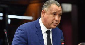 Diputado aclara pena por violación sexual no se redujo
