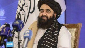 Afganistán.- Los talibán rechazan presiones para hacer reformas
