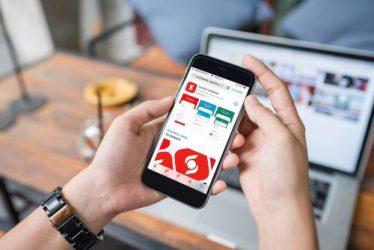 Scotiabank pone la tecnología al serviciode personas no videntes