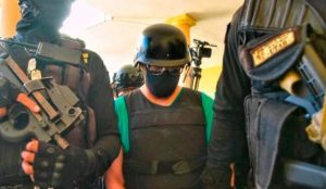 Argenis enfrentará petición 30 años de cárcel en juicio de fondo