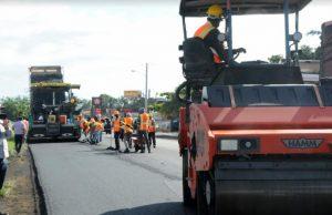 MOPC dice que adopta intensas medidas para mejorar el tránsito