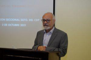 CDP-Santiago realiza seminario sobre periodismo digital en RD