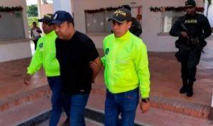 Presidente de Colombia autoriza extradición de César el Abusador