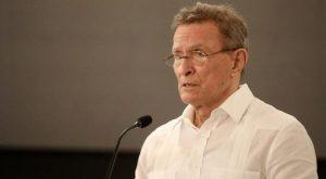 RD propone en ONU buscar salida a la «anarquía» que vive Haití