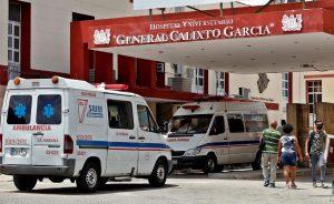 Cuba registra 4.873 nuevos casos  Covid y 48 fallecidos en 24 horas