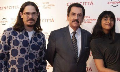 ROMA: Película dominicana participa en festival de cine