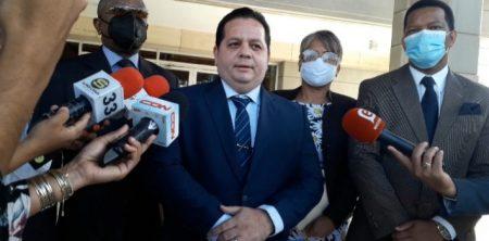 SCJ rechaza acto buscaba archivo de querella contra diputado