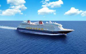 TURISMO: Nueva ola de cruceros para el 2022
