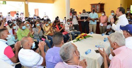 """Abel Martínez dice gobierno PRM va """"como un barco a la deriva»"""