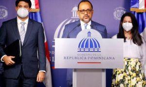 R.Dominicana anuncia el término estado de emergencia por COVID