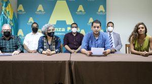 ALPAIS pide claridad presupuesto  participativo municipal 2022