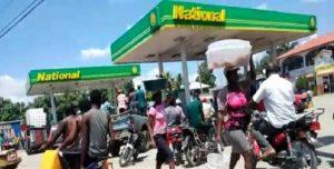 HAITI: Centros de salud cerrarían debido a la falta de combustible