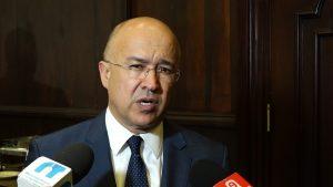 Cree Luis Abinader no tiene moral para impulsar una reforma fiscal