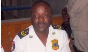 HAITI: Nuevo director policial promete combatir la inseguridad