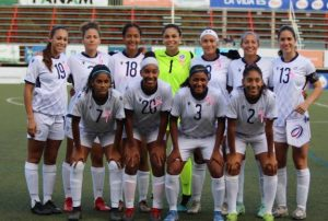 SANTIAGO: RD goleó a Bolivia en partido de preparación de futbol
