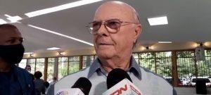Hipólito Mejía pide reforma fiscal no afecte «sectores vulnerables»